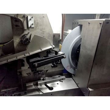CNC bearing groove grinding Machine Factory Price