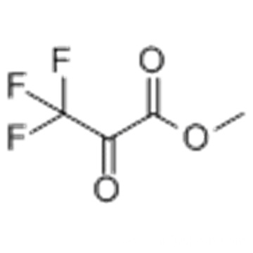 Methyl trifluoropyruvate CAS 13089-11-7
