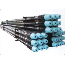 Friction Welding Drill Pipe