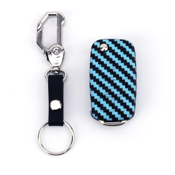 Silicone Key Cover For Vw Jetta Mk7 Car