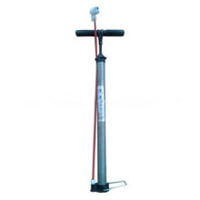 China New Product for Offer Steel Bicycle Pump, Bike Air Pump, Bicycle Hand Pump From China Manufacturer Air High Pressure Tyre Pump supply to Spain Factory