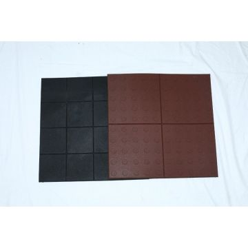 Indoor Rubber Roll Flooring For Gym