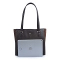 Split Joint Lady Cow Leather Handbag Shoulder Bag