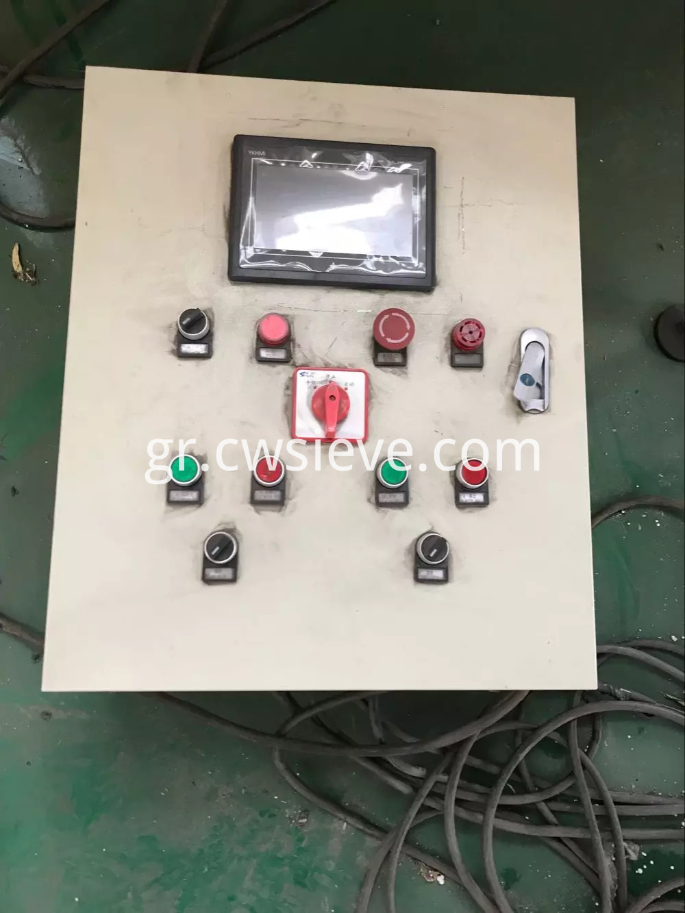 Polishing Machine Equipment