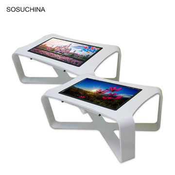 Hot sale for Advertising Display Touch Screen Digital Advertising Screens for Inch Resisitance Touch supply to Burundi Supplier