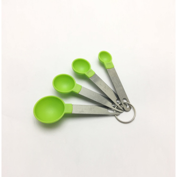 bake measuring spoons 4 pcs