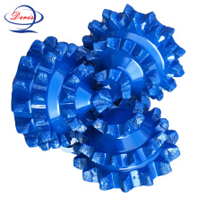 Customized for Milled Teeth Tricone Bit water well drilling API rock bit supply to Netherlands Antilles Factory