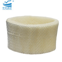 Humidifier Wick Material Of Humidifier Evaporator Pad Filter