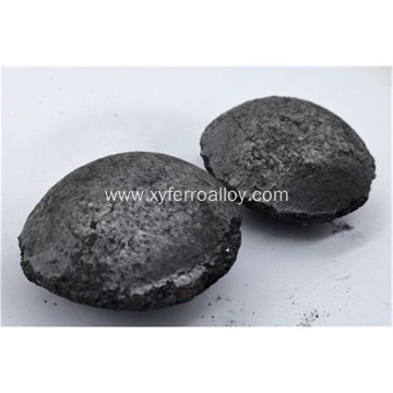 Silicon Carbide Briquette factory