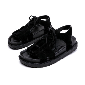Women Open Toe Outdoor Platform Sandals
