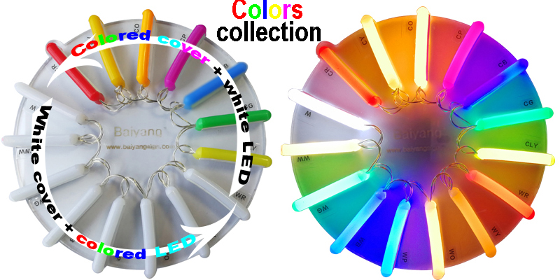 Colors Collection 1