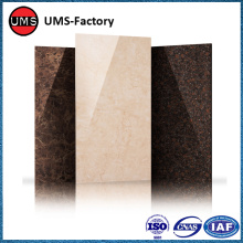 Thin brick rectangle exterior effect tiles