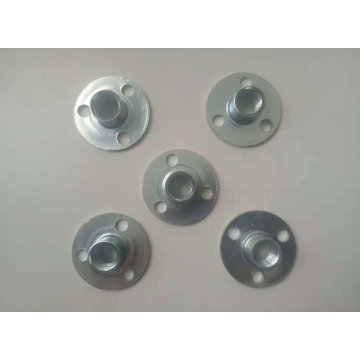 Carbon Steel Round Base T nut