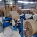 Slitting And Rewinding Machine