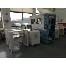 4 Head Down Filling Machinery