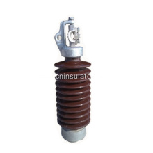 Porcelain Line Post Insulator 57-25