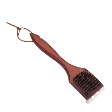 BBQ grill brush for grill cleaning
