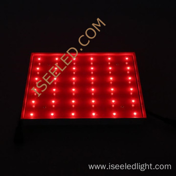 RGB Colourful and Programmable LED Panel Light