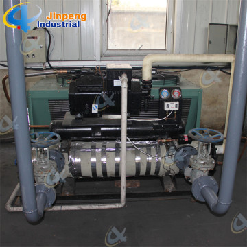 Environmental Friendly Plastic Recycle Machine