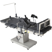 Manufacturer for Electric Hydraulic Operating Table,Electric Hydraulic Operating Bed,Hospital Electric Hydraulic Medical Table Wholesale from China Electric Surgery Operation Table export to Netherlands Factories