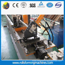 OEM for Ceiling Board Making Machine Expose System Tee Grid Making Machine export to Ireland Manufacturers