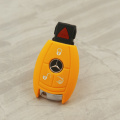 Top sale silicone Mercedes Benz car key cover