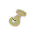 2 Inch Flat Snap Hook Breaking Load 5000KG