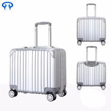 100% Original for ABS Luggage Set High quality lightweight hard shell luggage supply to Virgin Islands (British) Manufacturer