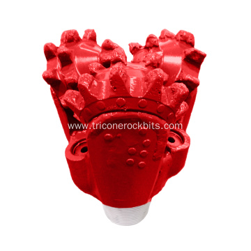 Steel Tooth Hard Formation Water Well Roller Bit