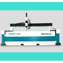 Water Jet Glass CNC Cutting Machine