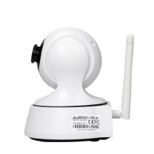 Factory made hot-sale for Swann Security Cameras Two Way Audio 720P Home IP Wifi Camera supply to Netherlands Wholesale
