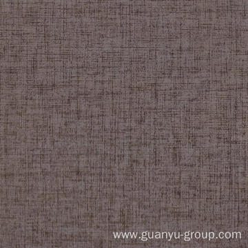 Brown Brocade Matt Finish Porcelain Floor Tile