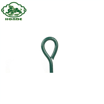 Powder Coated Earth Anchor