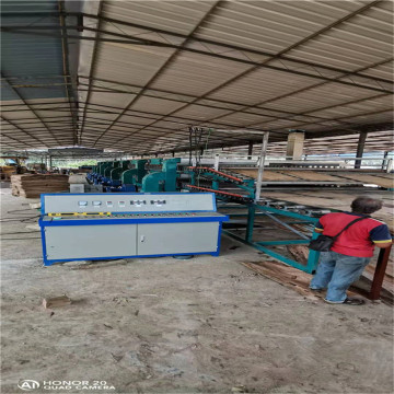 Environmental Protection Wood Veneer Dryers Machines
