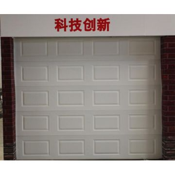 Carport Aluminum Alloy Garage Door