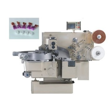ODM for Automatic Single Twist Packing Machine Single Twist Packing Machine export to Argentina Exporter