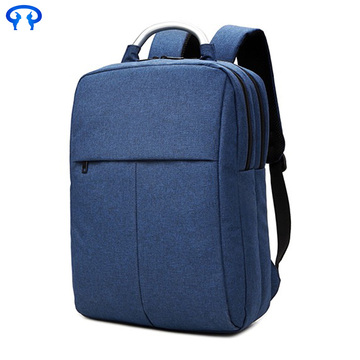 Fashion Business Travel Notebook Backpack