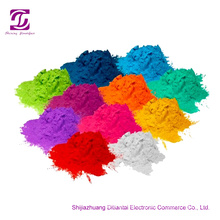 Powder Pigments For Holi Color Powder Party