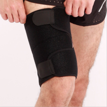 China supplier OEM for Thigh Guard Sports Thigh Brace Support export to France Factories