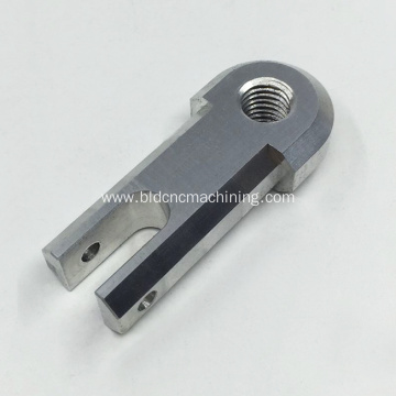 Precision  Milling Machining Aluminum Parts