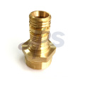 Brass PEX male fitting