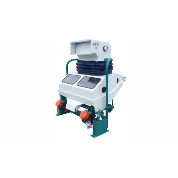 One of Hottest for Purchase Grain Destoner,Stone Cleaning Machine,Vibratory Destoner from China Factory TQSX(A) Vibratory De-stoner supply to Indonesia Factory