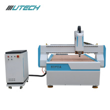 Fast Delivery for Cnc Router With Auto Tool Changer Water cooling spindle ATC CNC Router machine supply to Argentina Exporter