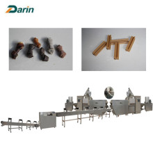 pet food extrusion machine Chewing Product Plant