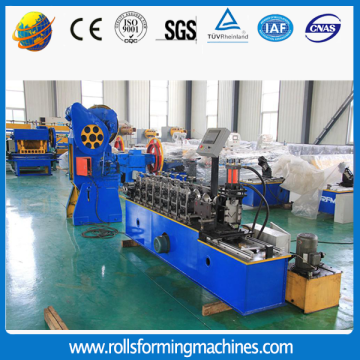 Various Wall Corner Roll Forming Machine