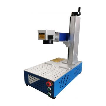 Fiber Laser Marking Technology