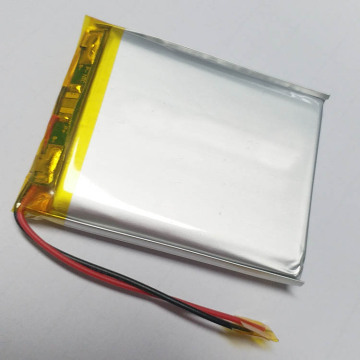 905068 3800mah Medical equipment lithium battery cell lipo