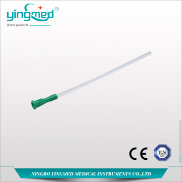 Medical Disposable PVC Nelaton Catheter