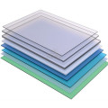 Price Roofing Plastic Pc Solid Polycarbonate Sheet
