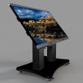 75 inches Business LED Back Lighted Interactive Display